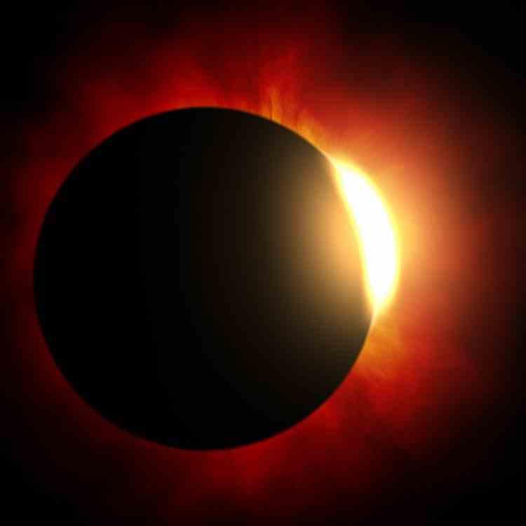 Eclipsa de soare de joi, va putea fi urmărită și din România - Când va avea loc și din ce zone se vede cel mai bine