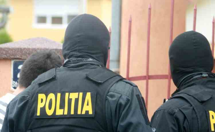 Percheziții de amploare în județul Ilfov, inclusiv la casa primarului din Ștefăneștii de Jos