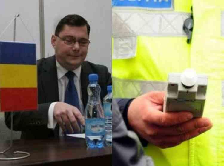 Fostul ambasador al României în Polonia a fost trimis în judecată, după ce a fost prins beat la volan
