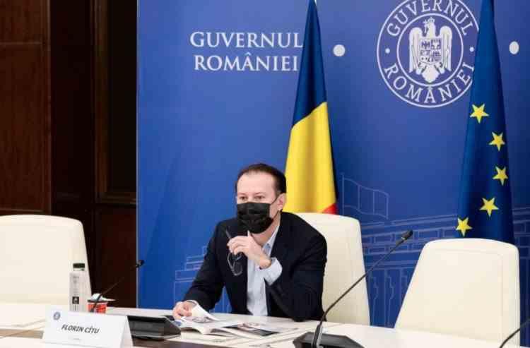 Comisia Europeană a trimis înapoi Planul Naţional de Redresare şi Rezilienţă depus de România