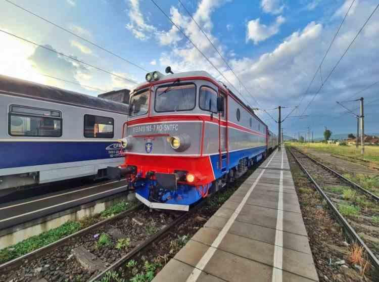 CFR Călători va lansa o aplicație pentru telefoanele mobile - Călătorii își vor putea achiziționa direct biletele de tren
