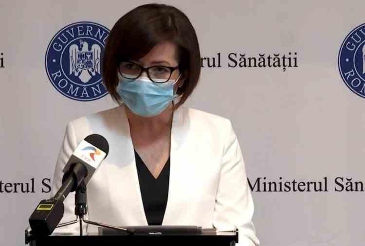 Ministrul Sănătăţii: Posturile de conducere ale DSP-urilor vor fi scoase la concurs în lunile următoare