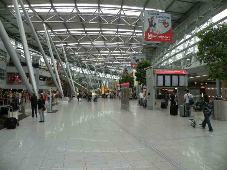 Germania va ridica avertizarea de călătorie pentru majoritatea ţărilor, de la 1 iulie