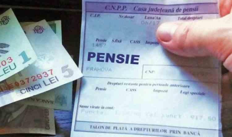 Noua lege a pensiilor: Stagiul de cotizare nu va mai fi fix