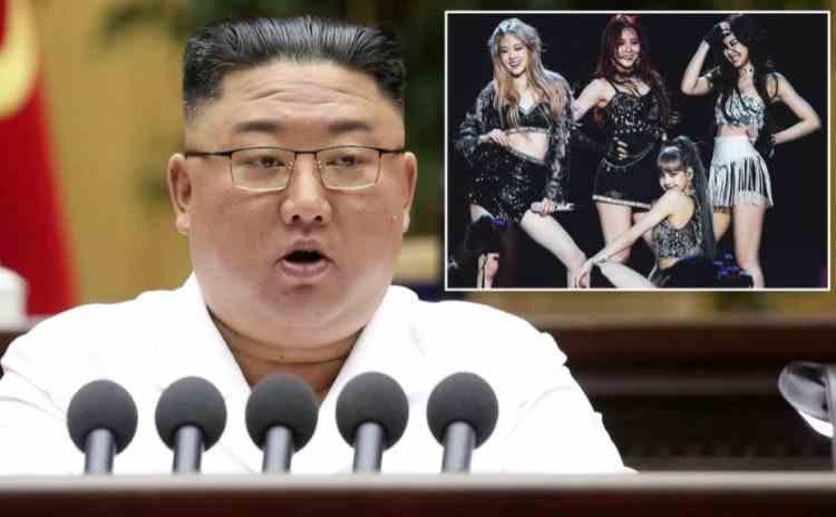 Kim Jong Un susține că muzica K-Pop este un cancer vicios și un pericol pentru țara sa - Ce riscă cei care ascultă astfel de melodii