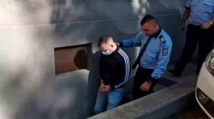 A murit bărbatul băgat în comă de un polițist, la Constanța, în urmă cu o săptămână