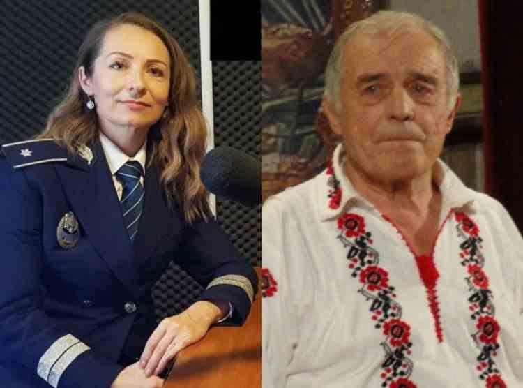 A murit comisarul de poliție Mihaela Schreiner, fiica interpretului de muzică populară Petre Petruse