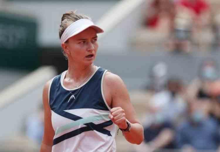 Barbora Krejcikova este noua campioană de la Roland Garros, la simplu feminin