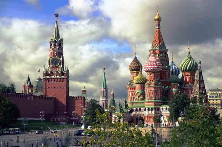 """Primarul Moscovei a decretat """"o săptămână de vacanță"""", în urma creșterii numărului de cazuri de COVID-19 în regiune"""