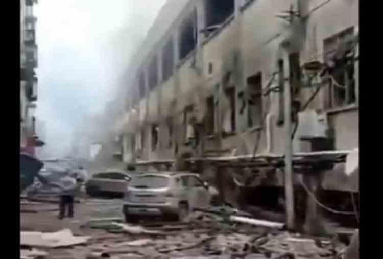 Cel puțin 11 oameni au murit și 37 sunt grav răniți după explozia unei conducte de gaz, în China