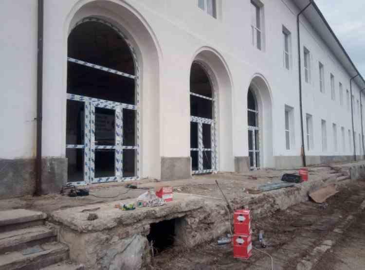 Centrul de recuperare pentru militarii veterani, de lângă Mănăstirea Dealu, a rămas fără finanțare - Proiectul a fost scos din PNRR