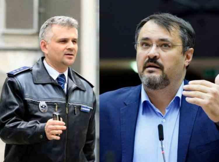 Christian Ciocan îi cere primului ministru să-l demită pe Cristian Ghinea, după declarațiile despre pensiile militare