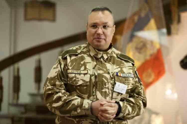 Averea Generalului Nicolae Ciucă - Ce cuprinde declarația de avere a ministrului Apărării
