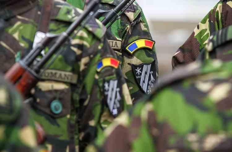 Cazuri de hărțuire sexuală în MApN - Mai multe plângeri au fost înaintate către Parchetul Militar