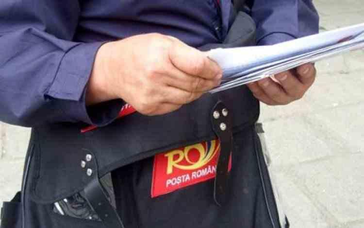 Peste 1000 de angajați ai Poștei Române vor fi concediați până la finalul anului