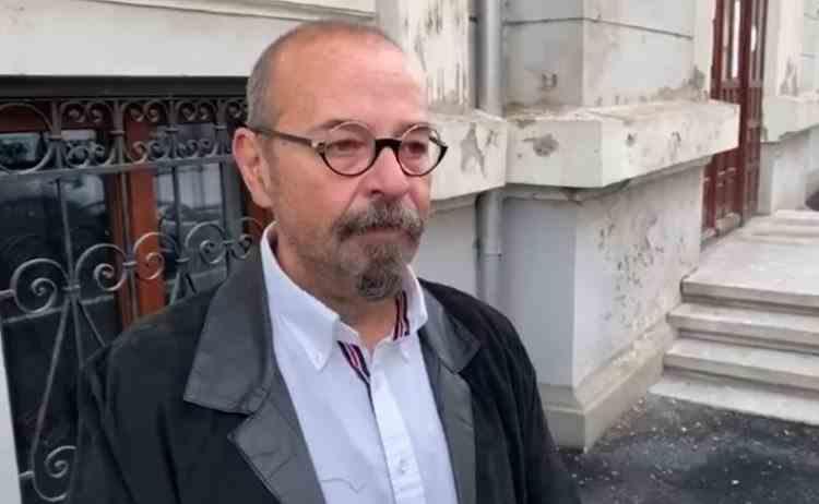 """Primarul Cristian Popescu Piedone a scăpat, pentru moment, de condamnarea definitivă în dosarul """"Colectiv"""""""