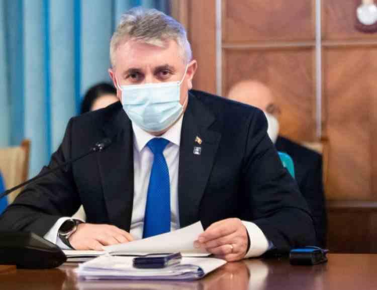 Ministrul de Interne recunoaşte că intervenţia primului echipaj în cazul activistului de la Buzău a lăsat de dorit
