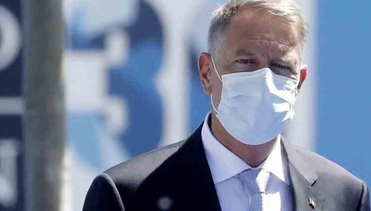 Președintele Iohannis, la finalul summitului NATO: Scutul de la Deveselu are scop pur defensiv