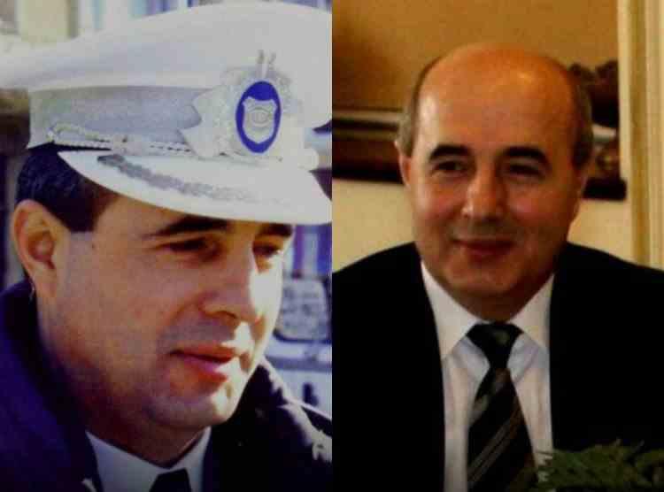 A murit un fost ofițer criminalist și unul dintre cei mai apreciați polițiști din cadrul IPJ Iași, Dumitru Zamisnicu