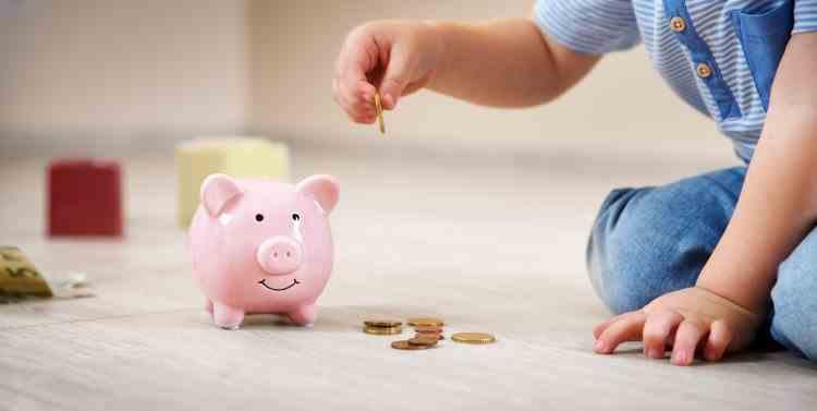 Majorarea alocațiilor se va face de la 1 ianuarie 2022, doar cu rata inflației