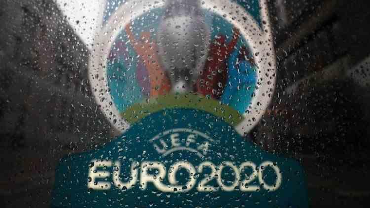 Gafa UEFA, înainte de Ungaria - Portugalia