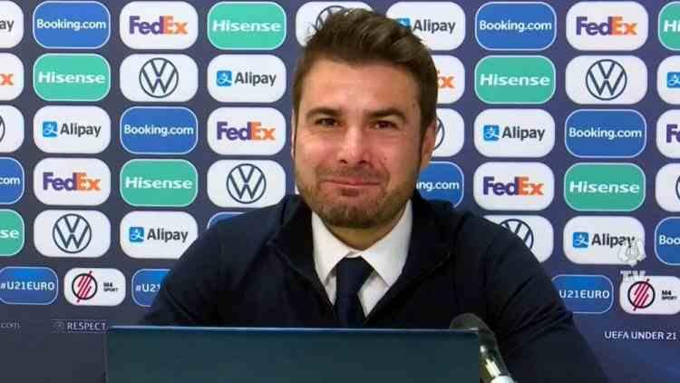 Adrian Mititelu vrea să îi aducă lui Mutu doi jucători de cupe europene