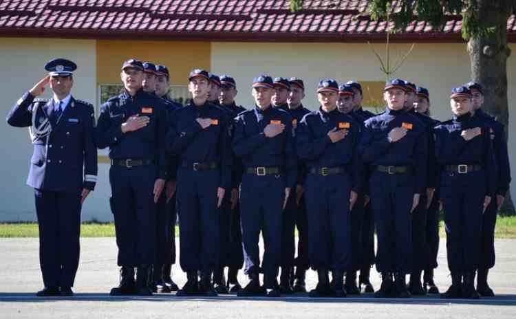Sindicaliști din Poliție: Ministrul de Interne desconsideră elevii școlilor de poliție, nu e interesat nici de eforturile polițiștilor din sistem, nici de siguranța cetățenilor