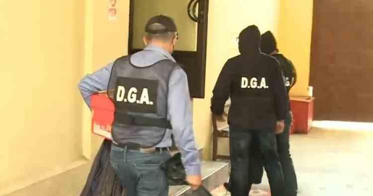 Nouă din cei zece polițiști de la Serviciul Înmatriculări Timișoara au fost arestați preventiv pentru 30 de zile