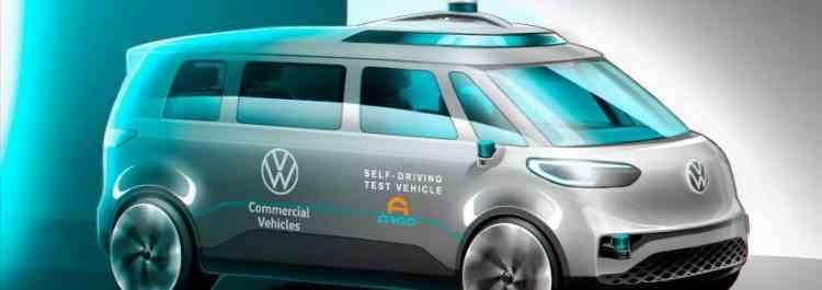 Germania va permite circulația vehiculelor fără șofer pe drumurile publice