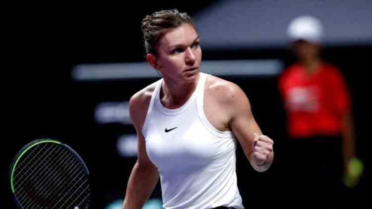 """Simona Halep: """"Îmi doresc să câștig din nou la Wimbledon!"""""""