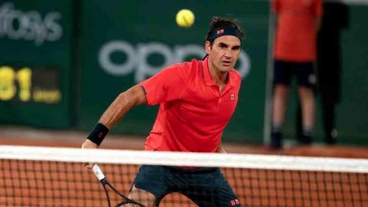 Roger Federer a fost eliminat în optimile de finală ale turneului ATP de la Halle