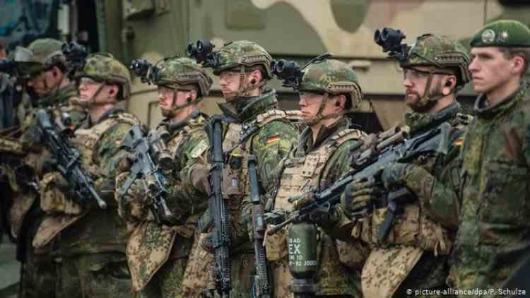 În urma acuzațiilor de rasism, antisemitism și agresiuni sexuale, Germania își retrage trupele din Lituania