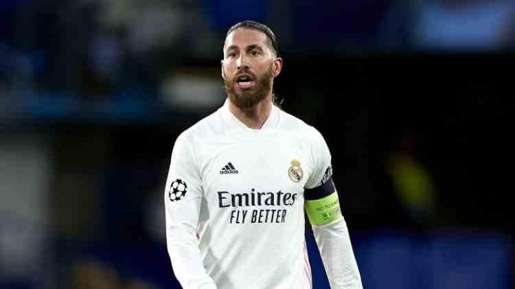 Sergio Ramos pleacă de la Real Madrid în această vară