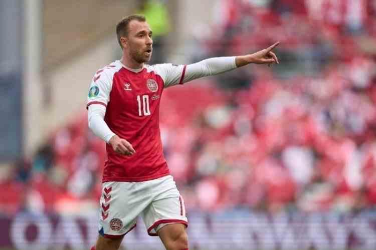 Federația Daneză de Fotbal a făcut un nou anunț în privința stării de sănătate a lui Christian Eriksen