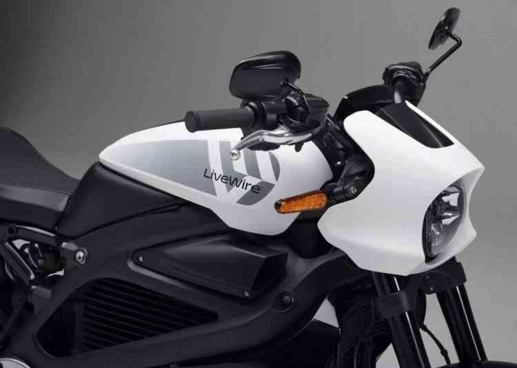 Detalii despre noua motocicletă electrică Harley-Davidson