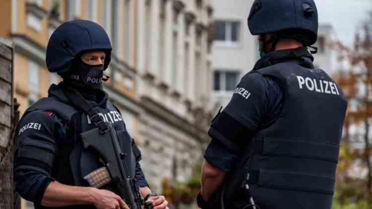 Doi morți în urma unui atac armat în vestul Germaniei