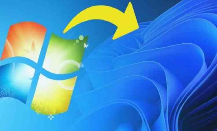 Utilizatorii Windows 7 ar putea obține o actualizare gratuită la Windows 11