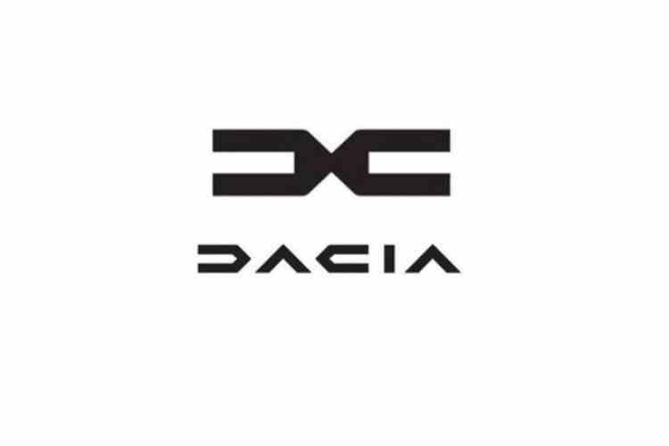 Dacia lansează noul logo care se va regăsi pe mașini din 2022
