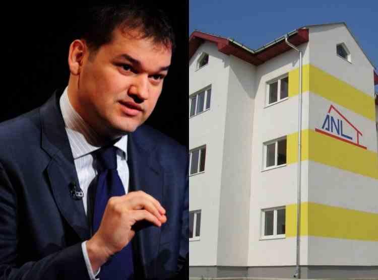 Modul de calcul al preţului locuinţelor ANL ar putea fi modificat - Anunțul Ministrului Dezvoltării