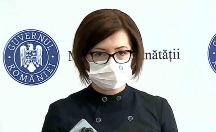 Ministrul Sănătății: Spitalele trebuie să asigure testarea pentru COVID-19 a pacienților care se internează