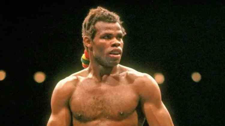 Legendă a boxului, Kirkland Laing a murit la vârsta de 66 de ani