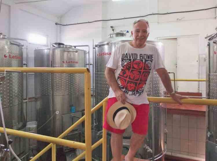 Casa de vinuri a guvernatorului BNR, Mugur Isărescu, şi-a dublat profitul în pandemie