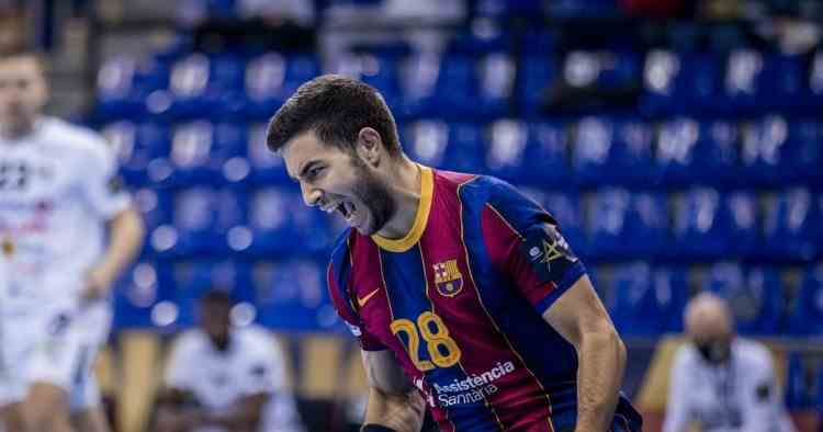 Alex Pascual Garcia a semnat cu Dinamo