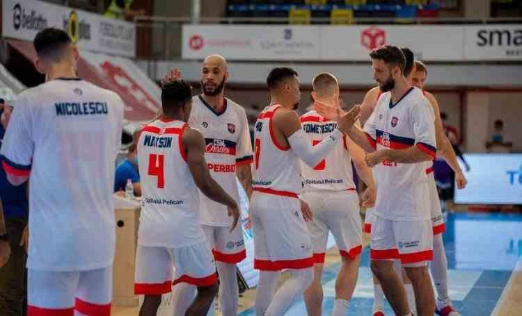 U-BT Cluj a devenit noua campioană a României la baschet