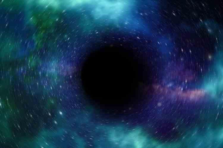 """Universitatea Cornell, New York: Termenul de """"gaură neagră"""" este rasist"""