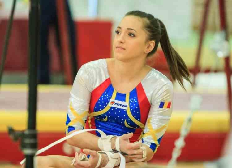 Mama gimnastei Larisa Iordache a murit, cu o lună înaintea Jocurilor Olimpice de la Tokyo