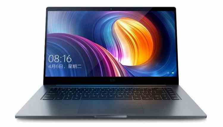 Xiaomi Mi Notebook Pro X va fi prezentat pe 30 iunie cu un procesor de 45W