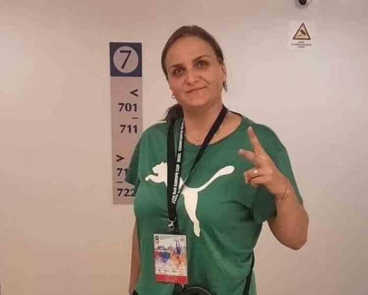 Fosta handbalistă de Națională, Ecaterina Mihaela Drăghici a murit la doar 34 de ani