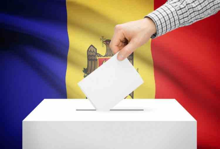 Alegeri în Republica Moldova: Partidul Maiei Sandu a obținut peste jumătate din numărul total de voturi