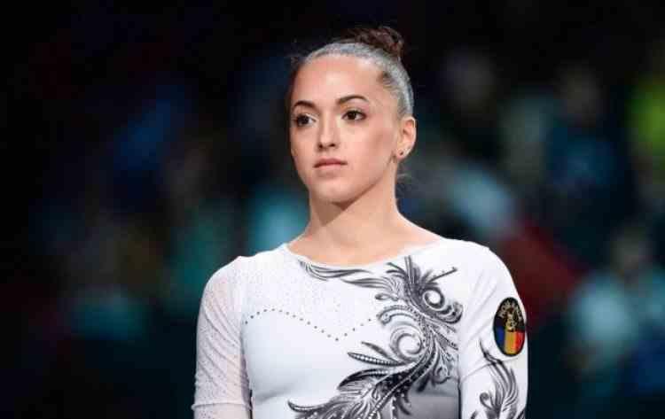 """Larisa Iordache va concura doar la bârnă la Jocurile Olimpice de la Tokyo: """"Durerile sunt foarte greu de suportat"""""""